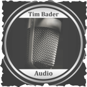 Tim Bader Audio
